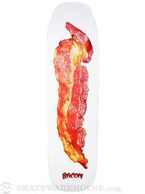 Bacon Straight Bacon Deck  8.5 x 32