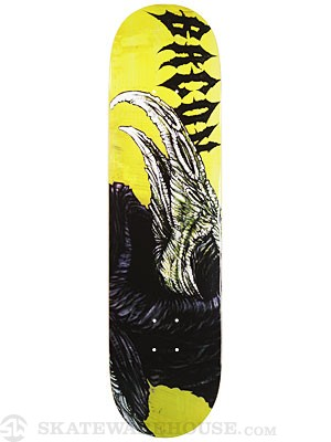 Bacon Skeledactyl Deck  8.25 x 32
