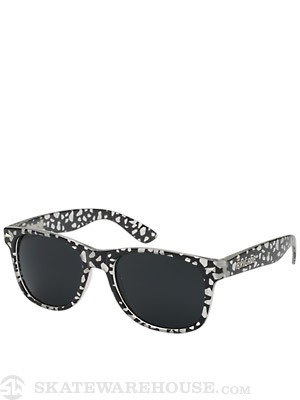 Brigada Lawless Sunglasses  Rocks Black/Glow