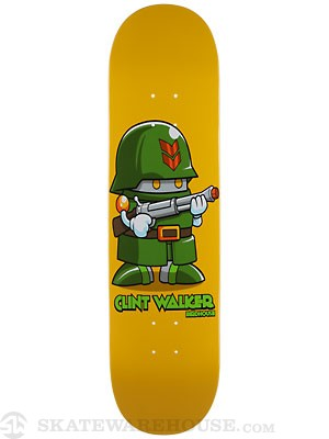 Birdhouse Walker Soldier Deck 8.2 x 32