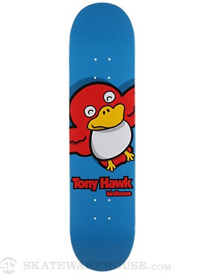 Birdhouse Hawk Bird Deck 7.75 x 31.69