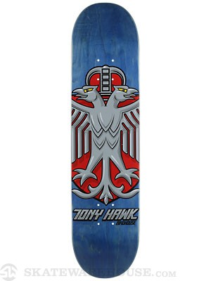 Birdhouse Hawk Eagle Shield MD Deck 7.75 x 31.69