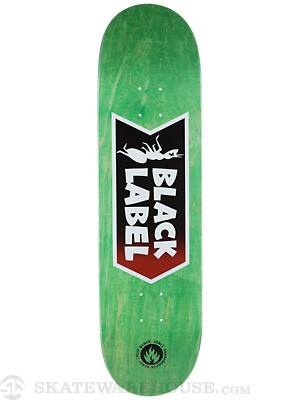 Black Label Dead Ant Deck 8.5 x 32.38
