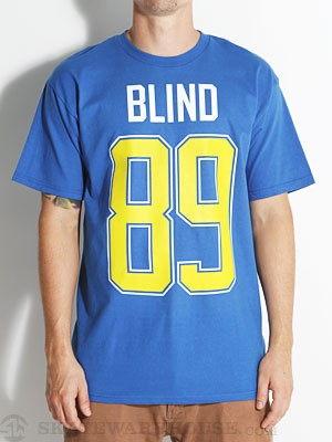 Blind #89 Tee Royal SM