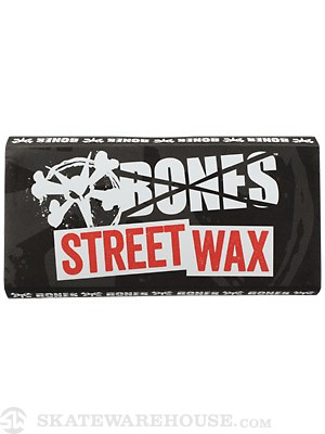 Bones Pocket Size Wax