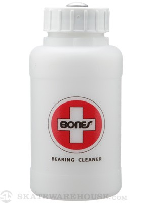 Bones Bearing Cleaning Unit