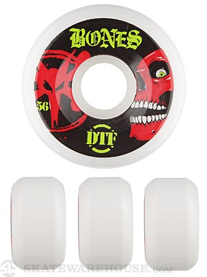 Bones DTF Death Wheels