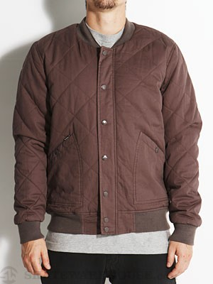 Brixton Ace Jacket Grey SM