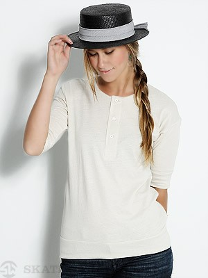 Brixton Autumn Girl's Hat Black Straw SM