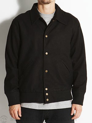 Brixton Banner Jacket Black XL