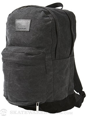 Brixton Basin Backpack Black
