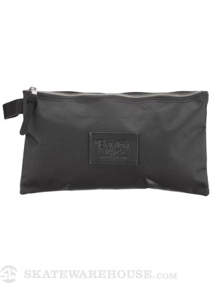 Brixton Coffer Tool Bag  Black