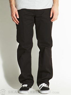 Brixton Fleet Chino Pants Black 28