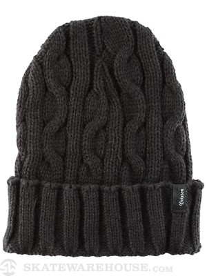 Brixton May Girl's Beanie Black