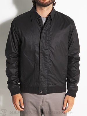 Brixton Nomad Jacket Black MD