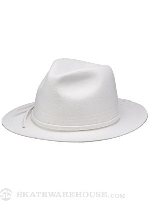 Brixton Nora Girl's Hat Cream SM