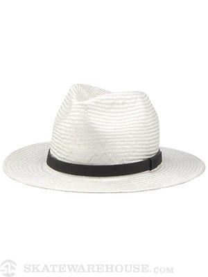 Brixton Natalyn Girl's Hat Tan/Black SM