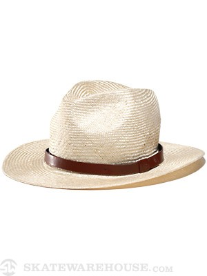 Brixton Natalyn Girl's Hat Tan SM