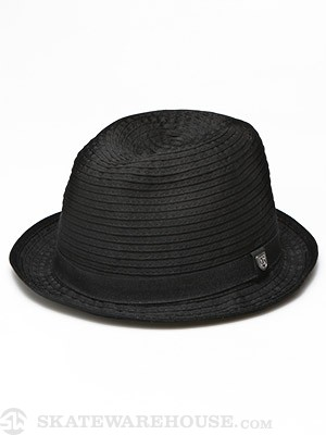 Brixton Rita Girl's Hat Black MD