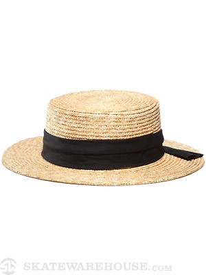 Brixton Riley Girl's Hat Tan SM