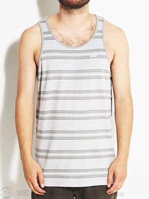 Brixton Sherman Tank Grey MD