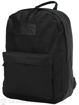 Brixton Stray Backpack Black