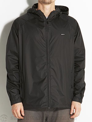 Brixton Stratus Jacket Black XL