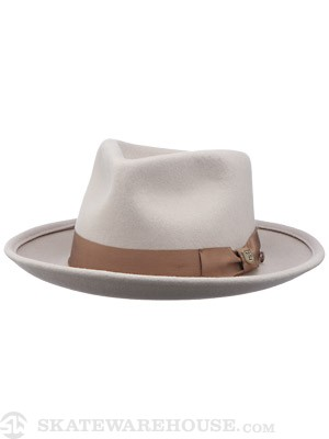 Brixton Swindle Fedora Beige MD