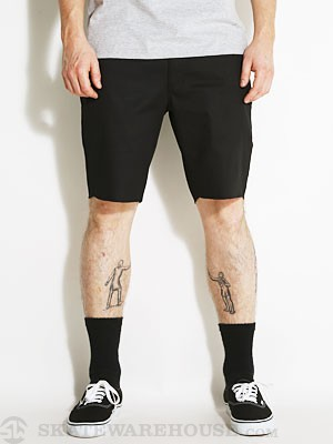 Brixton Toil II Chino Shorts Black 28