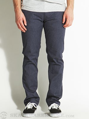 Brixton Toil II Chino Pants Washed Blue 31