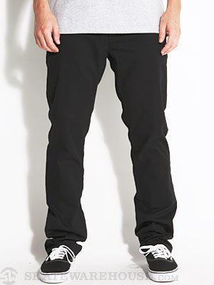 Brixton Thompson Pants Black 34