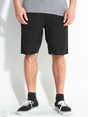 Brixton Toil Chino Shorts Black 36