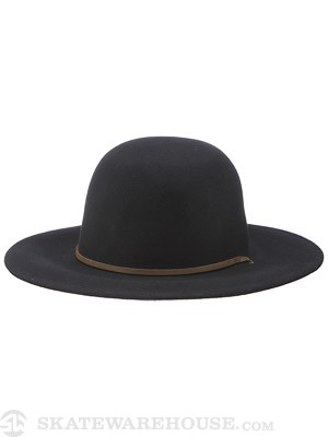 Brixton Tiller Hat Black MD