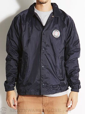 Bro Style Patriot Patch Jacket Navy MD