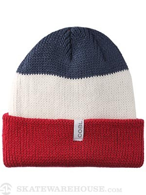 Coal The Frena Beanie Old Glory