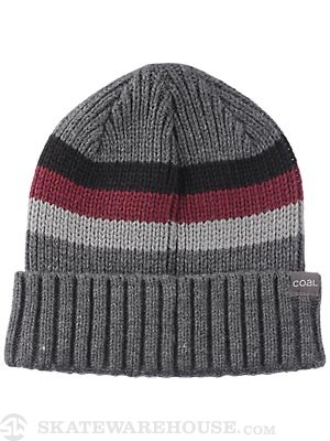 Coal The Lucas Beanie Charcoal