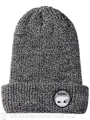 Coal The Scout Beanie Black