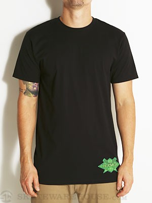 Creature Arrows Tee Black SM
