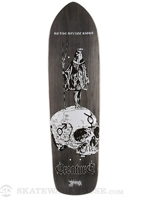 Creature Divine Rights 1 Deck  8.5 x 32.2