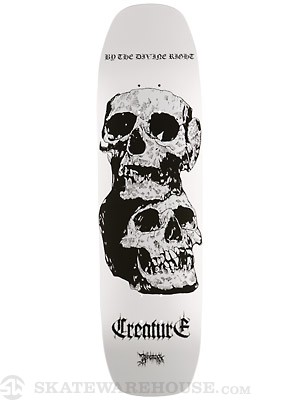 Creature Divine Rights 2 Deck  8.8 x 32.3