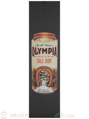 PBC Olympia Tall Boy 16oz. Can Griptape by Mob