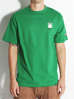 Cliche 4:20 Tee Kelly Green SM