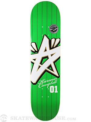 City Stars Kareem Campbell Baller Star Deck 8.0 x 31.75