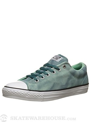 Converse CTS Ox Shoes Peppermint/Amarna Green