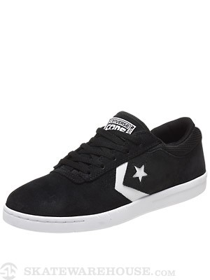 Converse KA-II Shoes Black/White