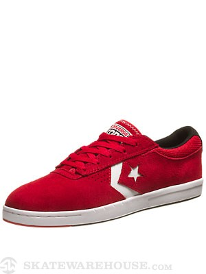 Converse KA-II Shoes  Chili Pepper/White/Black