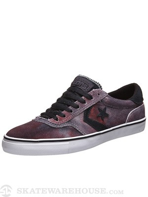 Converse Trapasso Pro II Shoes Grey/Red/Black/Graphite