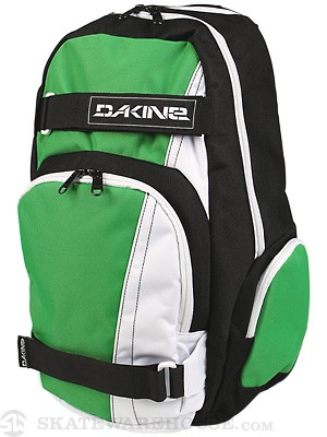 Dakine Atlas Backpack Blocks