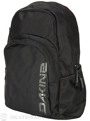 Dakine Central Backpack Black