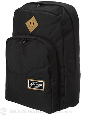 Dakine Capitol Backpack Black